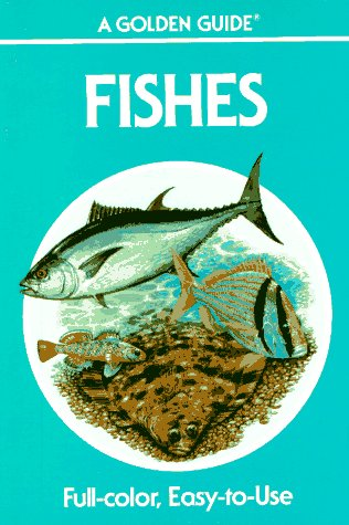 Fishes: A Guide to Fresh and Salt: Zim, Herbert Spencer,