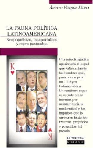 9780307243003: La Fauna Politica Latinoameric (Spanish Edition)
