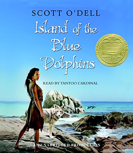 9780307243164: Island of the Blue Dolphins