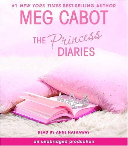 9780307243263: The Princess Diaries, Volume I: The Princess Diaries