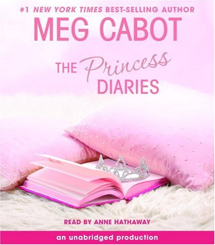The Princess Diaries, Volume I: The Princess Diaries (9780307243263) by Cabot, Meg