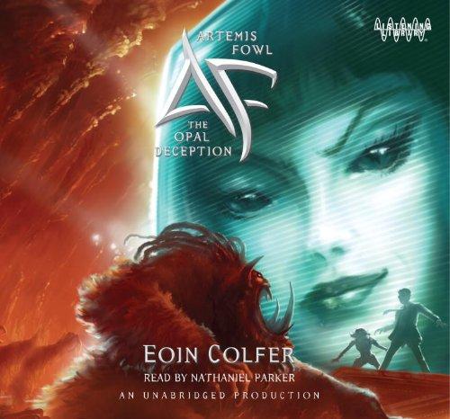 9780307243331: Artemis Fowl: The Opal Deception