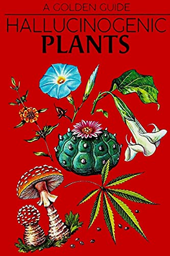 Hallucinogenic Plants: Richard Evans Schultes