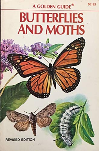 9780307244130: Guide to Butterflies and Moths