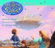 9780307245243: The Secrets of Droon: Volume 2: #4:City in the Clouds; #5:The Great Ice Battle; #6:The Sleeping Giant of Goll
