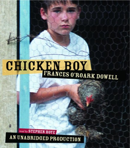 9780307245625: Chicken Boy
