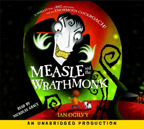 9780307245878: Measle and the Wrathmonk