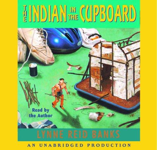 9780307246240: Indian in the Cupboar(lib)(CD) (Indian in the Cupboard)