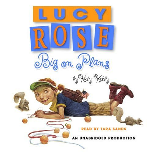 9780307246271: Big on Plans (Lucy Rose Books)