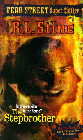 9780307246509: The Stepbrother (Fear Street)