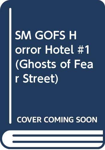9780307249067: Horror Hotel: The Vampire Checks in