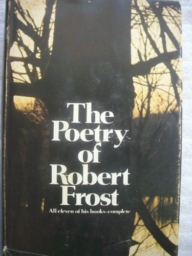 into the wild and robert frost The hardcover of the poetry for kids: robert frost by and the last station – the latter was made into an academy award-nominated film the wild and wacky.