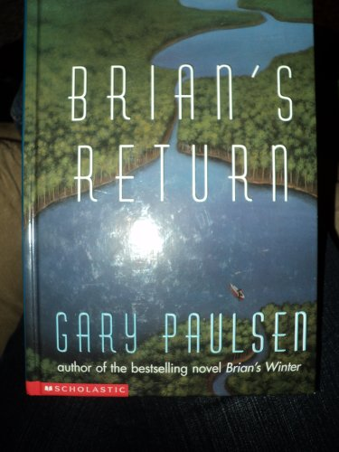 9780307256997: Brian's Return