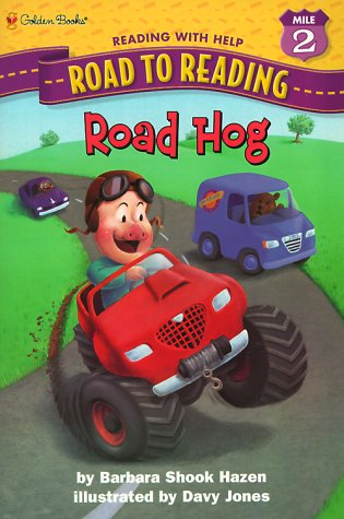 9780307262011: Road Hog (Road to Reading)