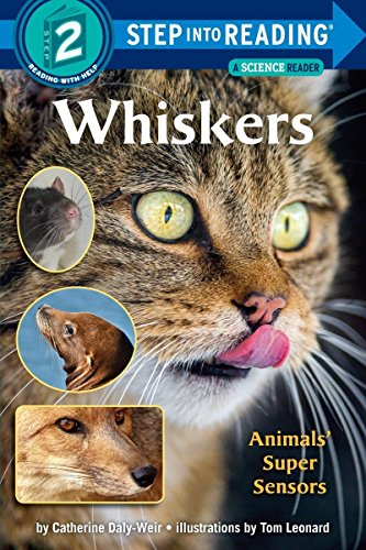 9780307262141: Whiskers (Step-Into-Reading, Step 2)