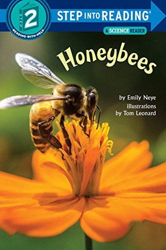 9780307262172: Honeybees (Step-Into-Reading, Step 2)
