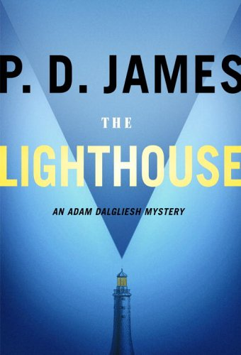 The Lighthouse **Signed & dated week of publication**: P. D. James