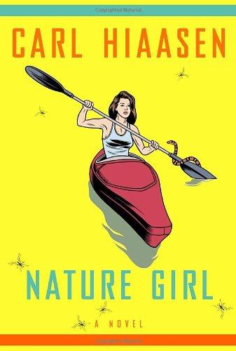 Nature Girl: Hiaasen, Carl