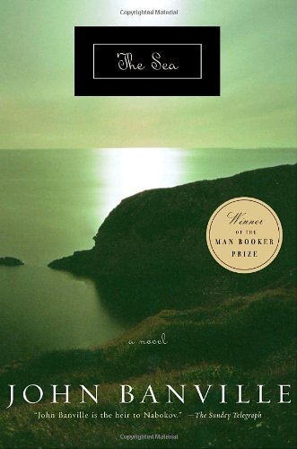 9780307263117: The Sea (Man Booker Prize)