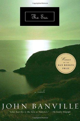 9780307263117: The Sea (Man Booker Prize)