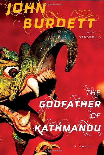 9780307263193: The Godfather of Kathmandu (Sonchai Jitpleecheep, Book 4)