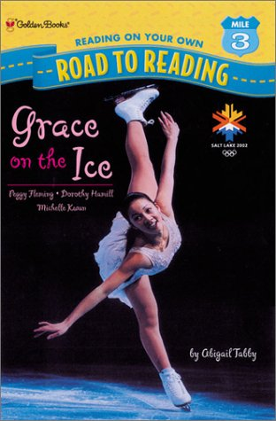 Road to Reading: Grace on the Ice