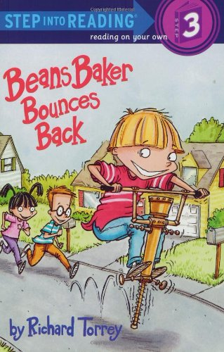 9780307263414: Beans Baker Bounces Back (Step into Reading. Step 3)