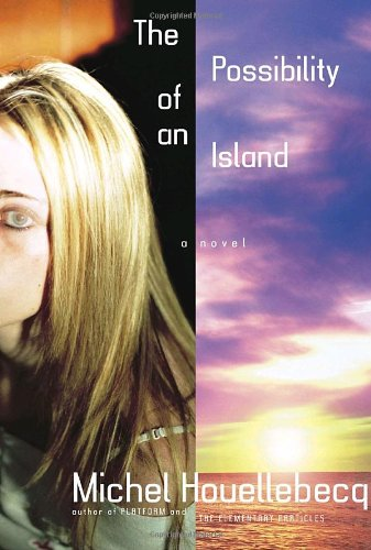 The Possibility of an Island (Mint First Edition): Michel Houellebecq