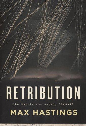 9780307263513: Retribution: The Battle for Japan, 1944-45
