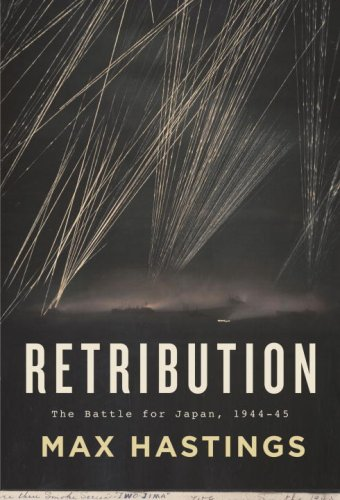 9780307263513: Retribution: The Battle for Japan, 1944-45