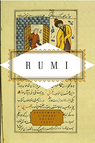 9780307263520: Rumi: Poems (Everyman's Library Pocket Poets Series)