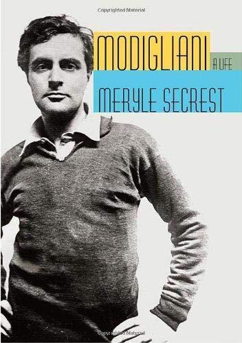 9780307263681: Modigliani a Life /Anglais