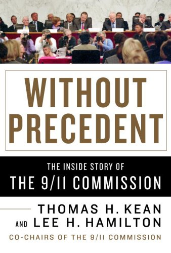 9780307263773: Without Precedent: The Inside Story of the 9/11 Commission