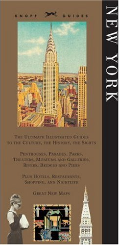 9780307263797: Knopf Guide: New York (Knopf Guides)