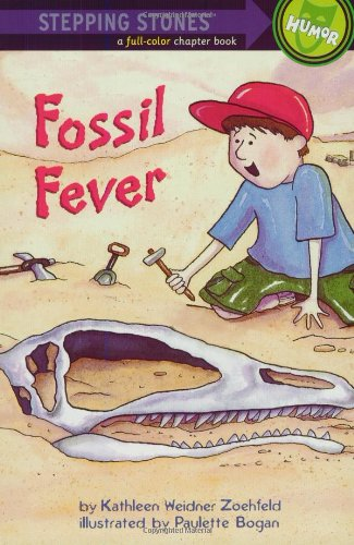 9780307264008: Fossil Fever (Road to Reading, Mile 4)