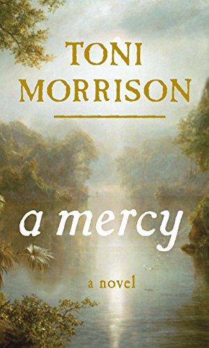 9780307264237: A Mercy