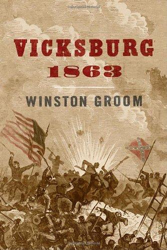 9780307264251: Vicksburg, 1863