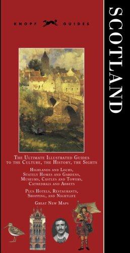 9780307264480: Knopf Guide Scotland