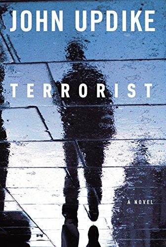 Terrorist ( SIGNED ): John Updike