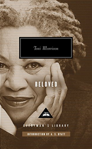 9780307264886: Beloved (Everyman's Library)