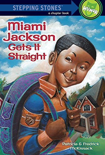 9780307265012: Miami Gets It Straight (A Stepping Stone Book(TM))