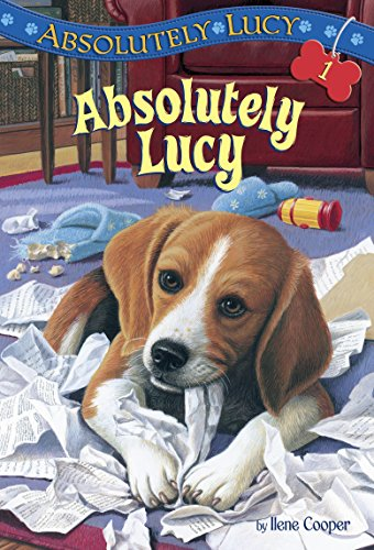 9780307265029: Absolutely Lucy #1: Absolutely Lucy