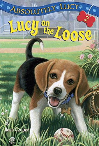 Rdread:Lucy on the Loose L5 (Absolutely Lucy): Cooper, Ilene