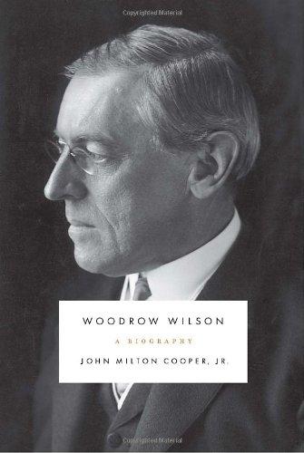 9780307265418: Woodrow Wilson: A Biography