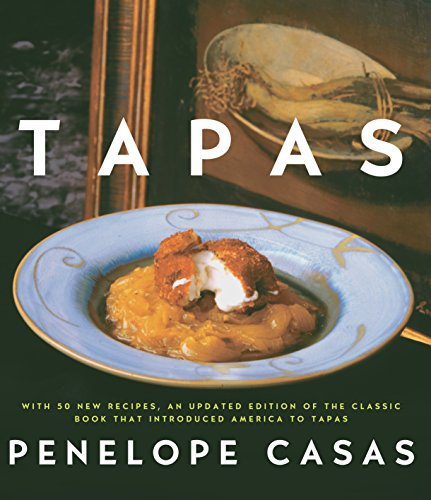 9780307265524: Tapas: The Little Dishes of Spain