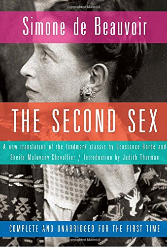 9780307265562: The Second Sex