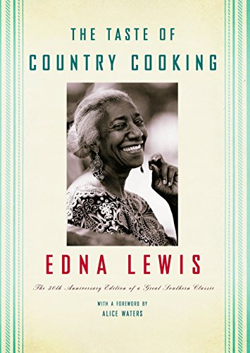 9780307265609: The Taste of Country Cooking