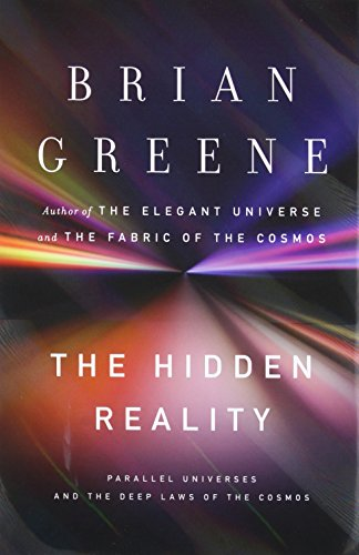 9780307265630: The Hidden Reality: Parallel Universes and the Deep Laws of the Cosmos