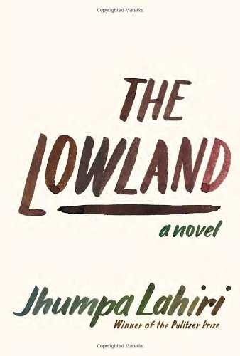 9780307265746: The Lowland