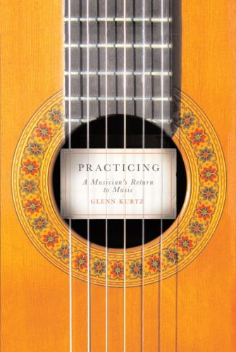9780307266156: Practicing: A Musician's Return to Music